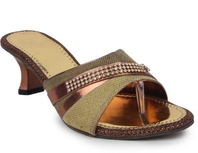 Beonza Women Multicolor Heels