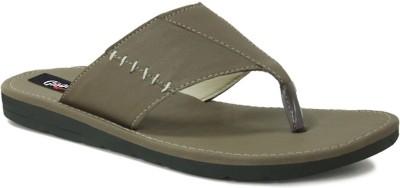 GISOLE Men Brown Sandals