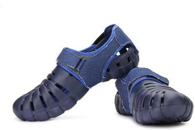 Globalite Parko IV Men Blue Sandals