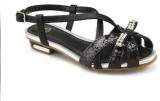 Bibi Girls Sports Sandals