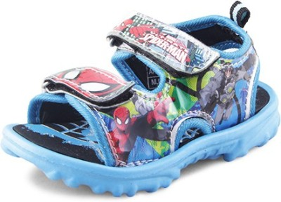 Spiderman Boys Sports Sandals