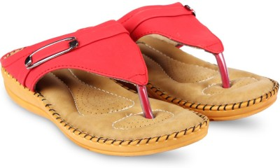 Anand Archies Women Red Heels