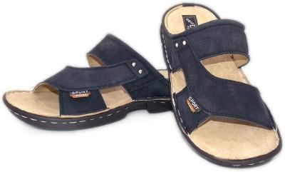 ADX Men Blue Sandals