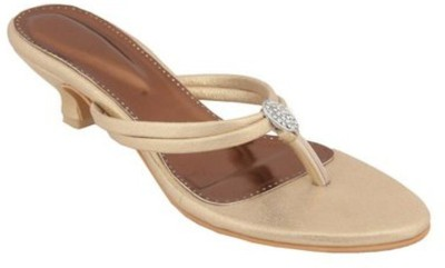 Katalogue Women, Girls Brown Wedges