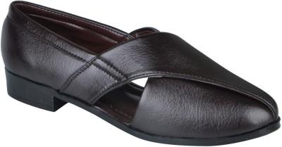 Bachini Men Brown Sandals