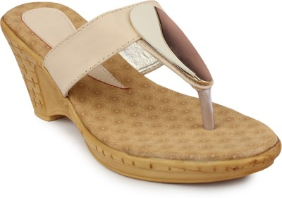 Ortan Women White Heels