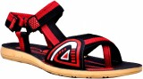 MDI Men BLACK Sandals