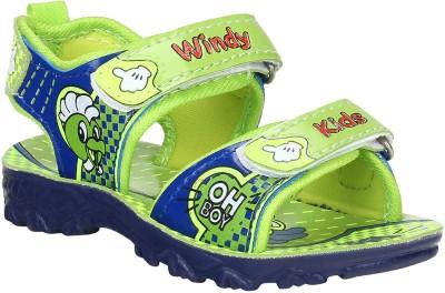Windy Boys Sports Sandals