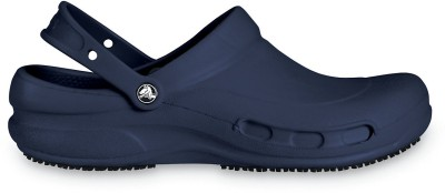 Crocs Men Navy Clogs