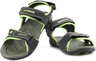 Lee Cooper Men Sandals