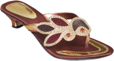 Styleon India Women Red Heels