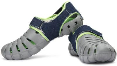 Globalite Parko IV Men Grey Sandals