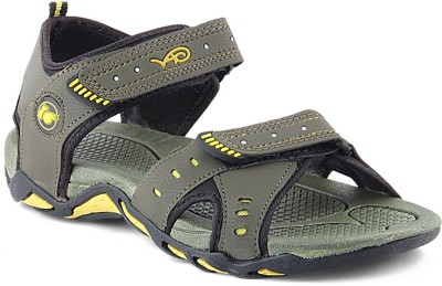 Vao Men Khaki Sandals
