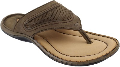 DOC & MARK 2202 Men Brown Sandals