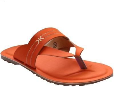 Killer Men Orange Sandals