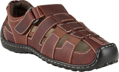 Beluga Boys, Men Tan Sandals