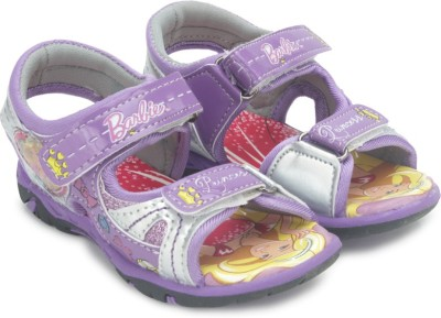 Barbie Girls Sports Sandals