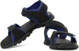 High Sierra Men Blue , Black Sandals
