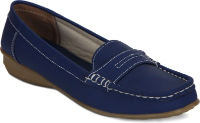 TORRINI Women Blue Flats