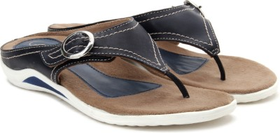 Catwalk Women Women Blue, Brown Flats