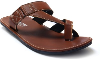 Twin Thong 8402 Men Tan Sandals
