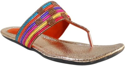 LILY Women Multicolor Flats