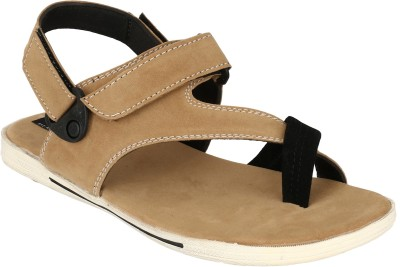 Amrah Boys Tan Sandals