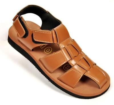 Ortho+Rest MS-600 Men Brown Sandals