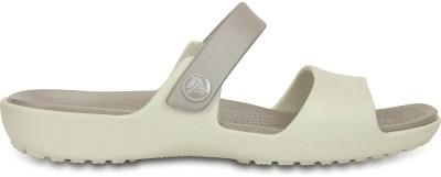 Crocs Women Navy Flats