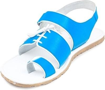 Gaiety Men Blue Sandals