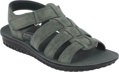 ASIAN Men Green Sandals