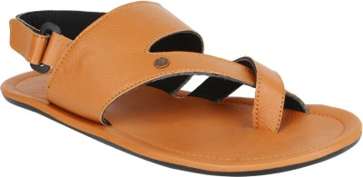 Marco Ferro Men Tan Sandals