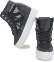 Sapatos Sneakers(Black)