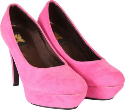 Gossip Women Pink Heels