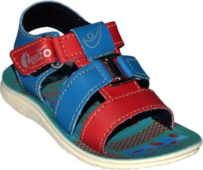 Skydo Boys Blue Sandals