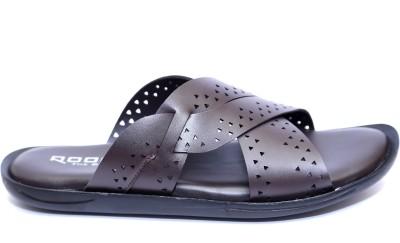 Roony Men Brown Sandals