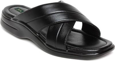 Regalia Men Black Sandals