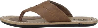SUREFIT Men Brown Sandals