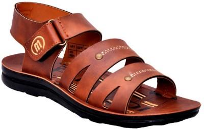 MDI Boys Tan Sandals