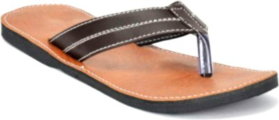 Sapphire Men Black, Brown Sandals