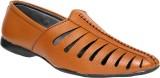 Footoes Men 05, TAN Sandals