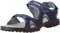 Reebok Men BLUE INK/SLATE/GREY/BLK Sports Sandals