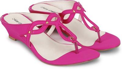 Marie Comfort Women Pink Heels