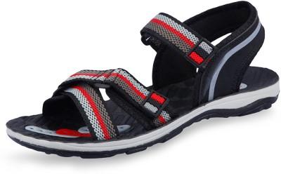 Pu Lite Men Multicolor Sandals