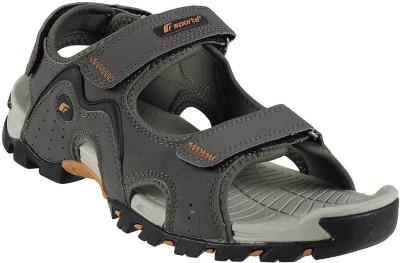 F Sports Men Beige Sandals