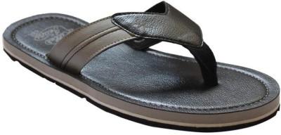 Killer Men Black Sandals
