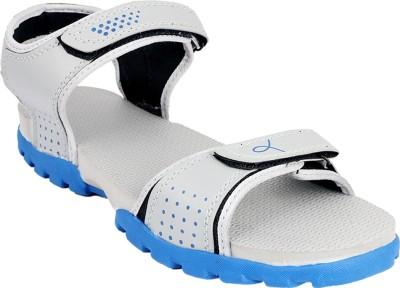 Vittaly Men Grey Sandals