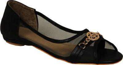 Espadrilles Girls Black Sandals