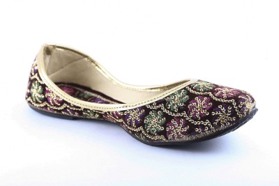 Cenizas Women Multicolor Flats