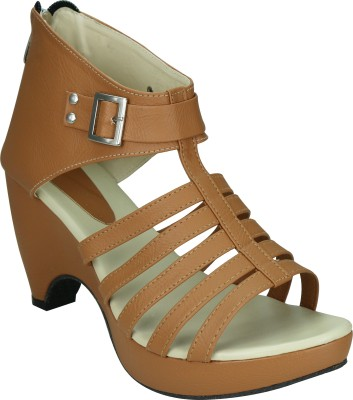 Smart Traders Girls T-bar Sandals